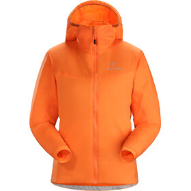 Arc'teryx Atom LT Capuchon Jas Dames, awestruck